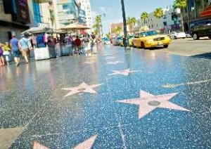 Gezi Hollywood Walk of Fame